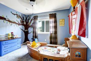 DIY Kids Room Ideas