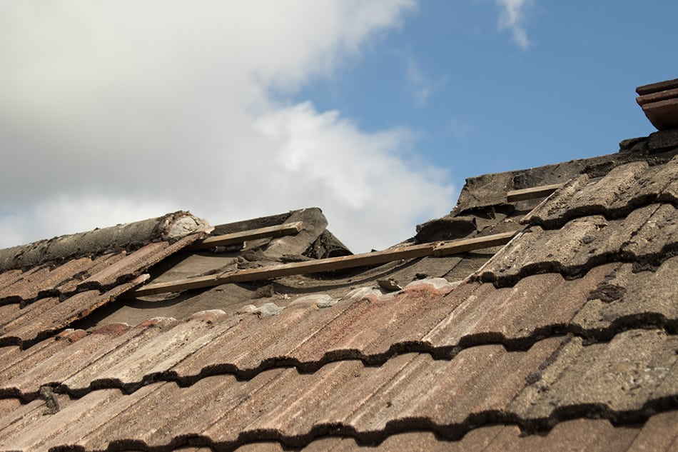 How to Remove a Chimney Safely