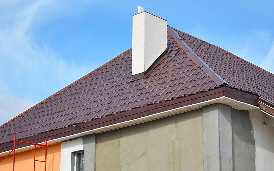 Bonnet Roofs