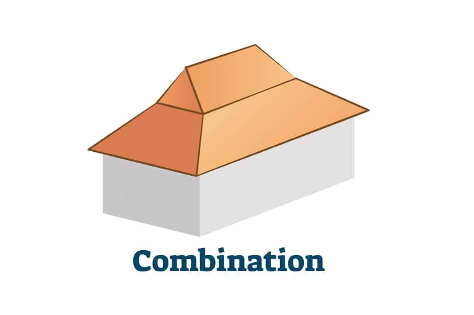 Combo Roof
