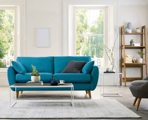 Contemporary Style Interior Decor Ideas