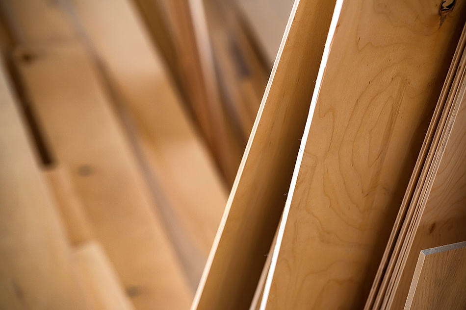Dimensions of Plywood Sheets