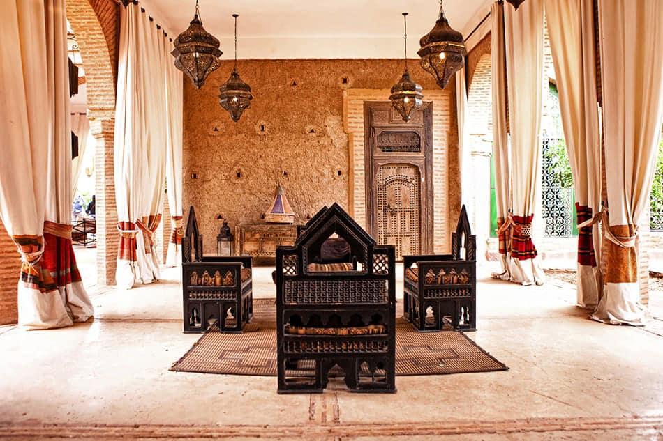 Egyptian Style