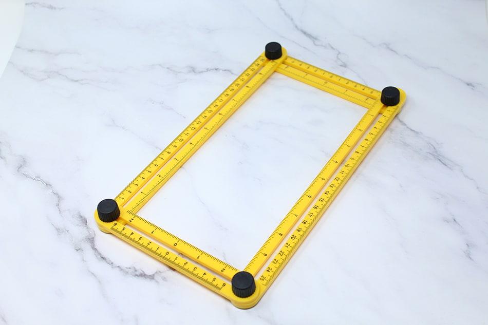 Multi-Angle Ruler