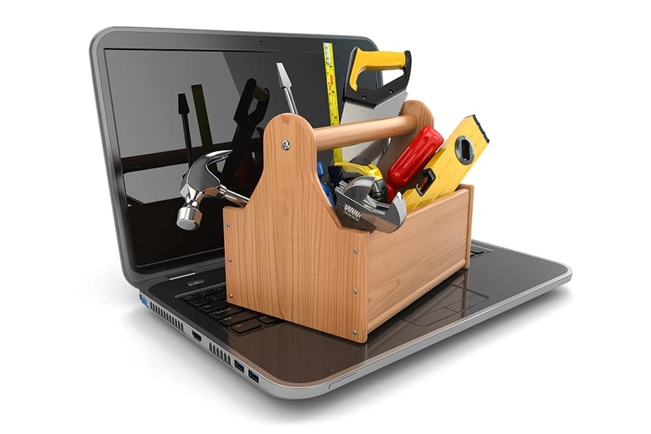 Online Tool Stores