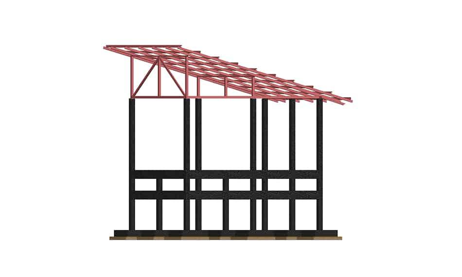 Should You Choose a Sloped Roof