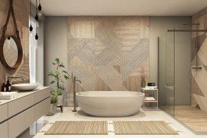 Shower Flooring Options