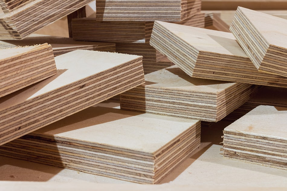 Standard Sizes of Plywood