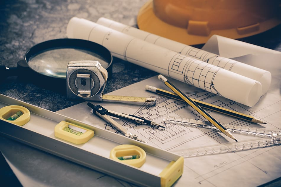 36 Essential Types of Architect Tools