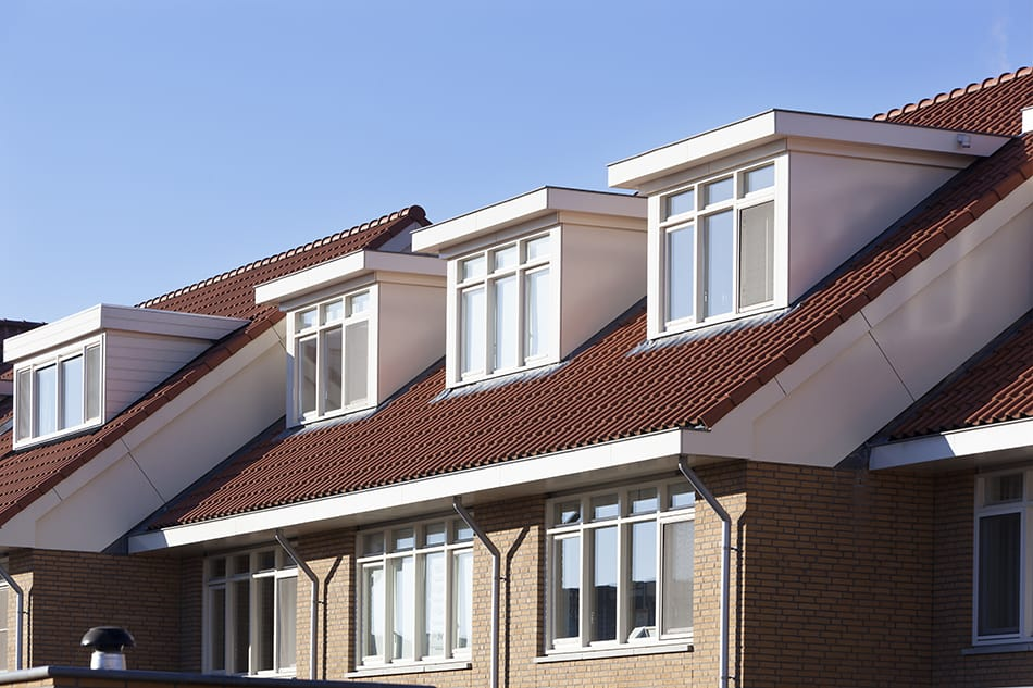 Types of Dormers