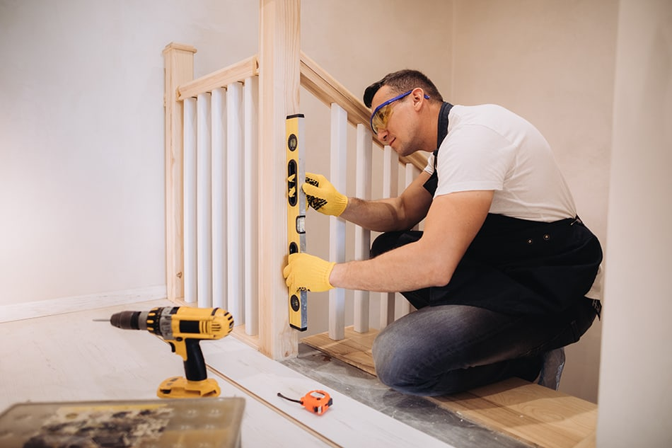 Types of Stair Measuring Tools