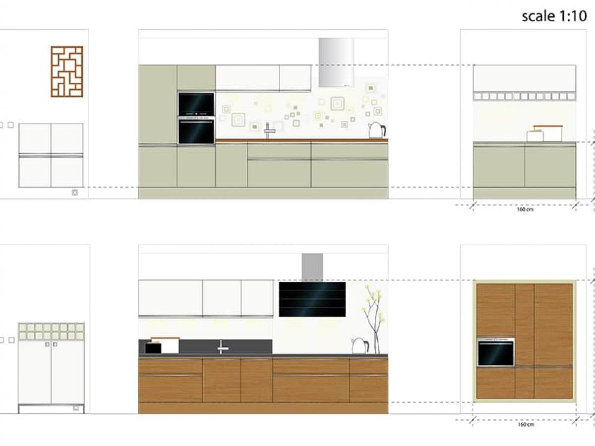 9 Best Free Kitchen Cabinet Design Software   Homenish
