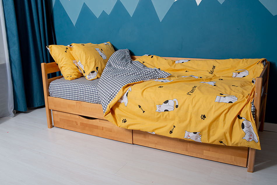Adorable Ladybugs Crib Bedding Sets