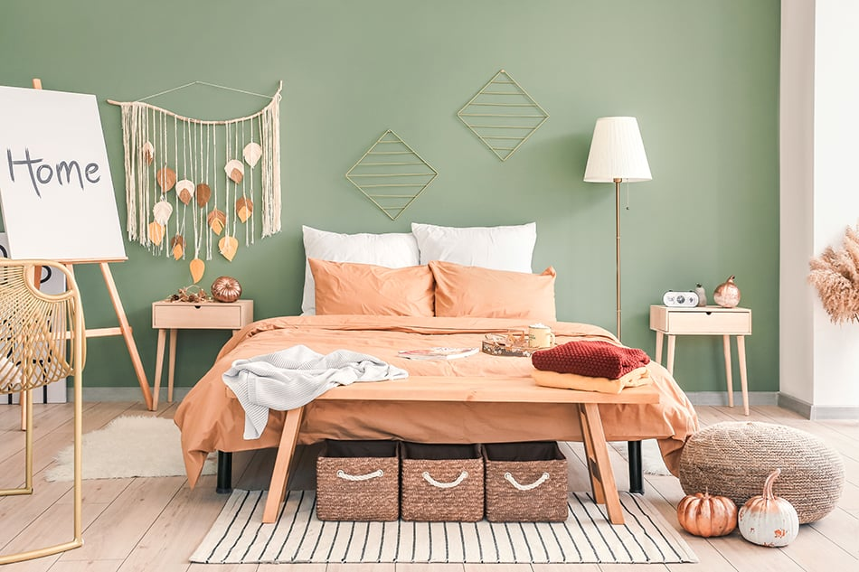 Best Color for Bedding