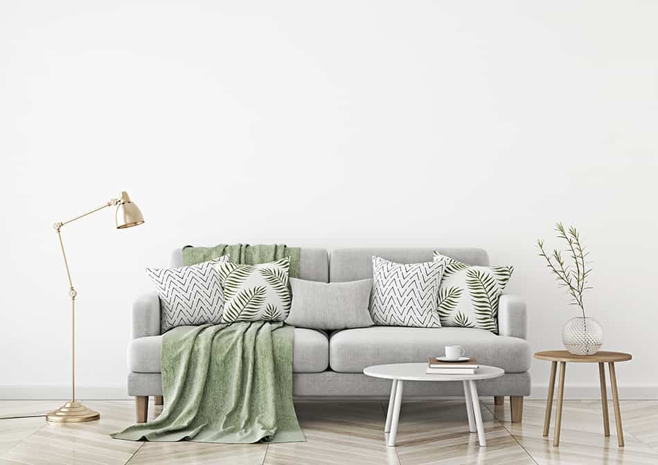 Can a Coffee Table be Higher than Sofa?