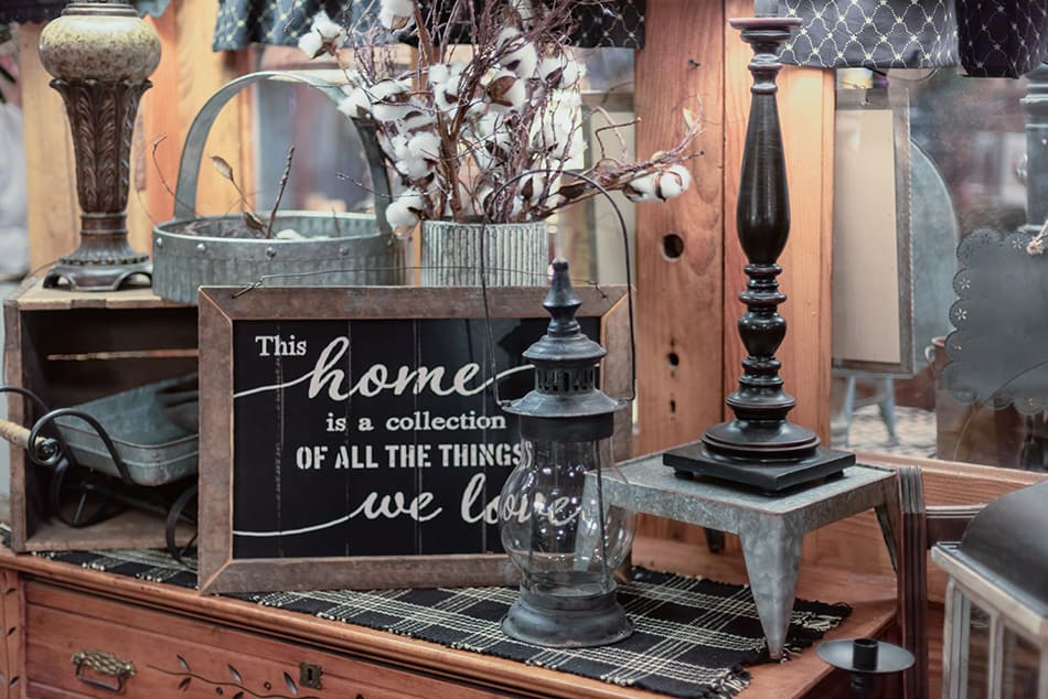 Country Decorating Stores
