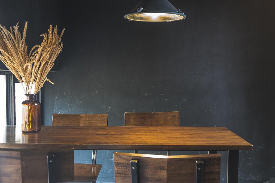 Dining Table Alternatives