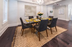 Fabric for Dining Room Chairs