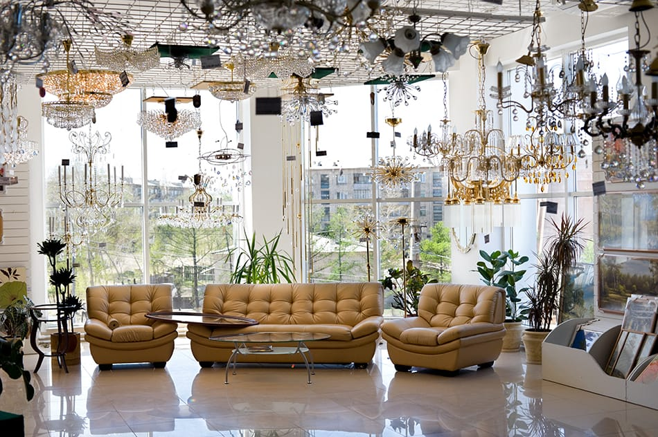 French Style Furniture Stores