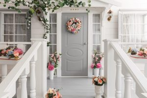Types of Front Porches