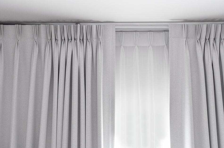 How to Make Curtains Slide Easily