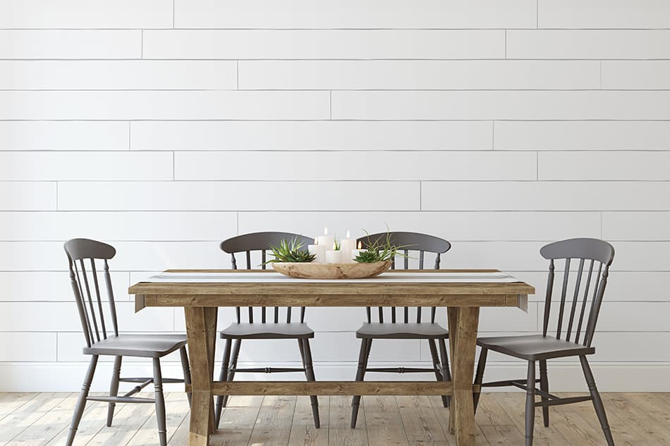 How to Make an Existing Dining Table Longer