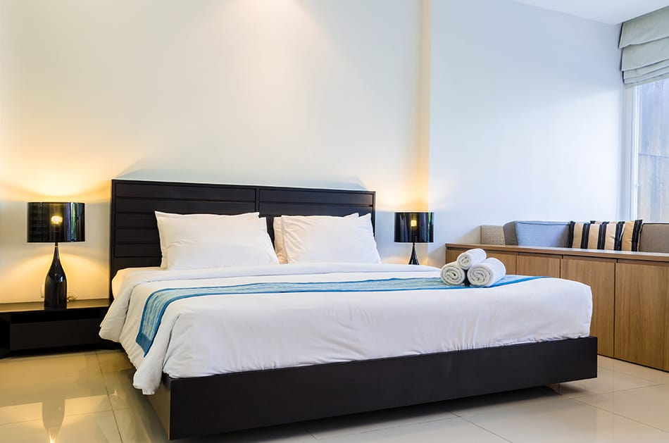 King-Size Bed Cost