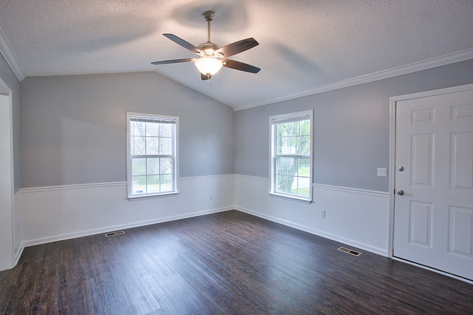 Should Crown Molding Match Baseboards