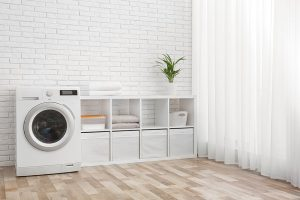 Standard Laundry Spaces