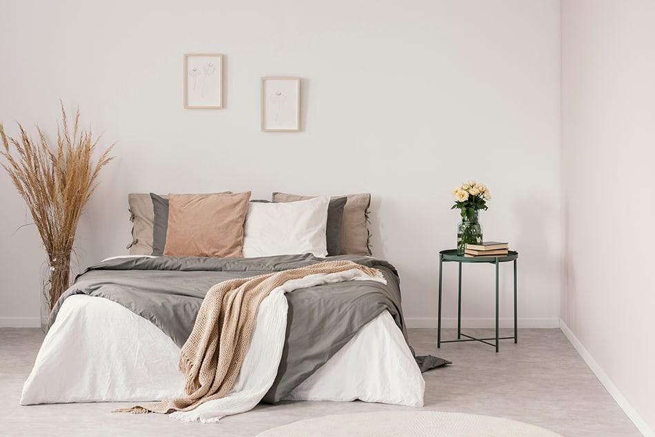 Types of Comforters