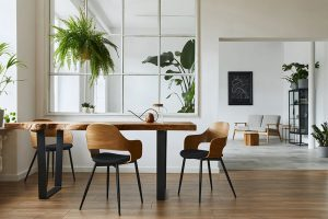 Types of Dining Room Tables
