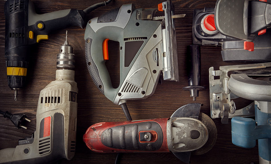 Types of Power Tools