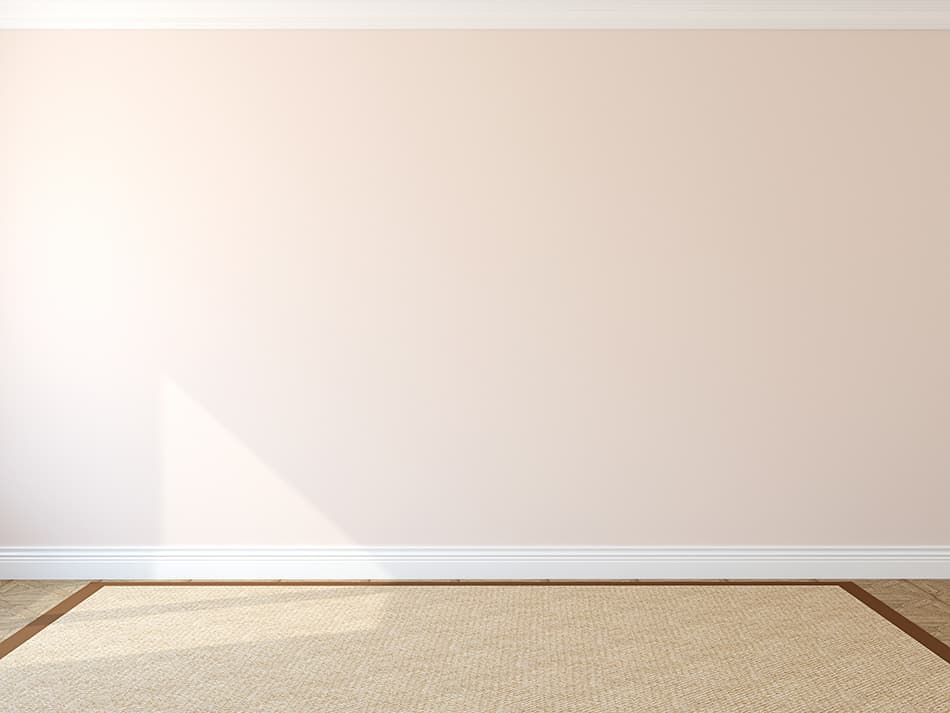 What Color Carpet Goes with Beige Walls
