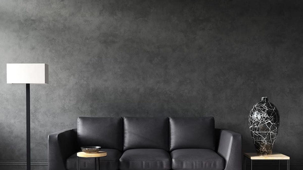 What Wall Color Goes With Black Furniture 7 Recommended Options Homenish