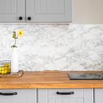 How to Fix Gap Between Countertop and Wall