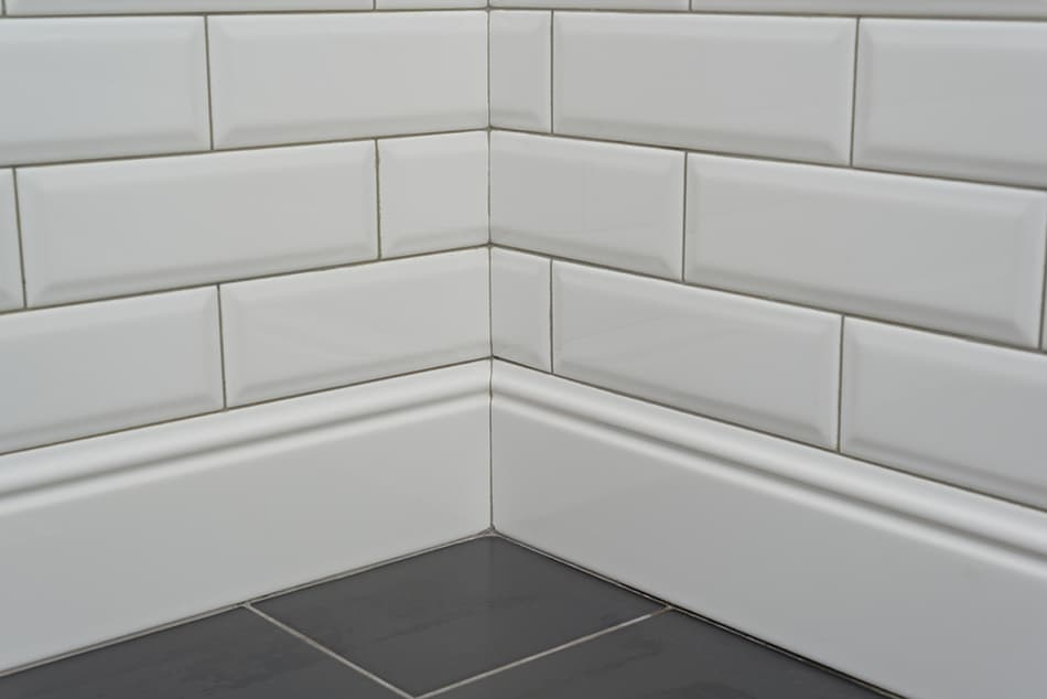 How To Tile An Inside Corner in Any Room