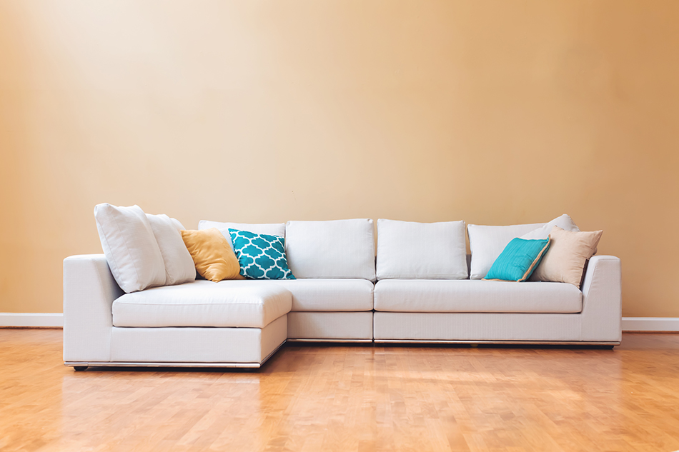 How to Keep Sectional Couch Together