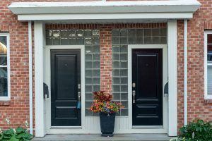 How to Install Brick Molding Around Doors and Windows
