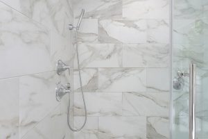 Shower Tile Alternatives