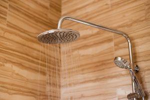 Shower Head Height