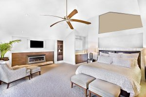 Types of Ceiling Fans