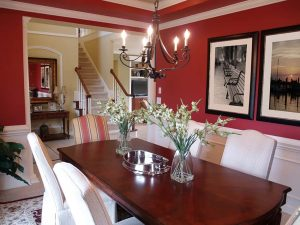 What Rooms Should Have Crown Molding