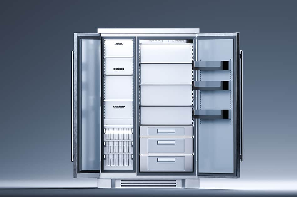 Most expensive Refrigerators