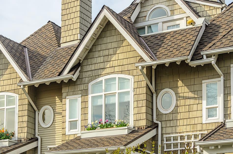 A Closer Look at Shingle Style Homes
