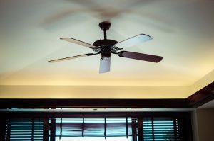 Alternative to Ceiling Fan