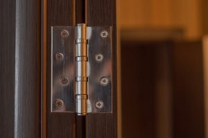 Door Hinges Types