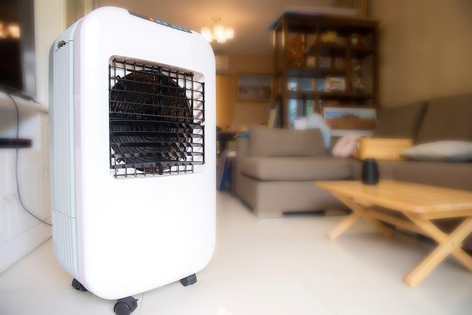 Resfriadores a vapor