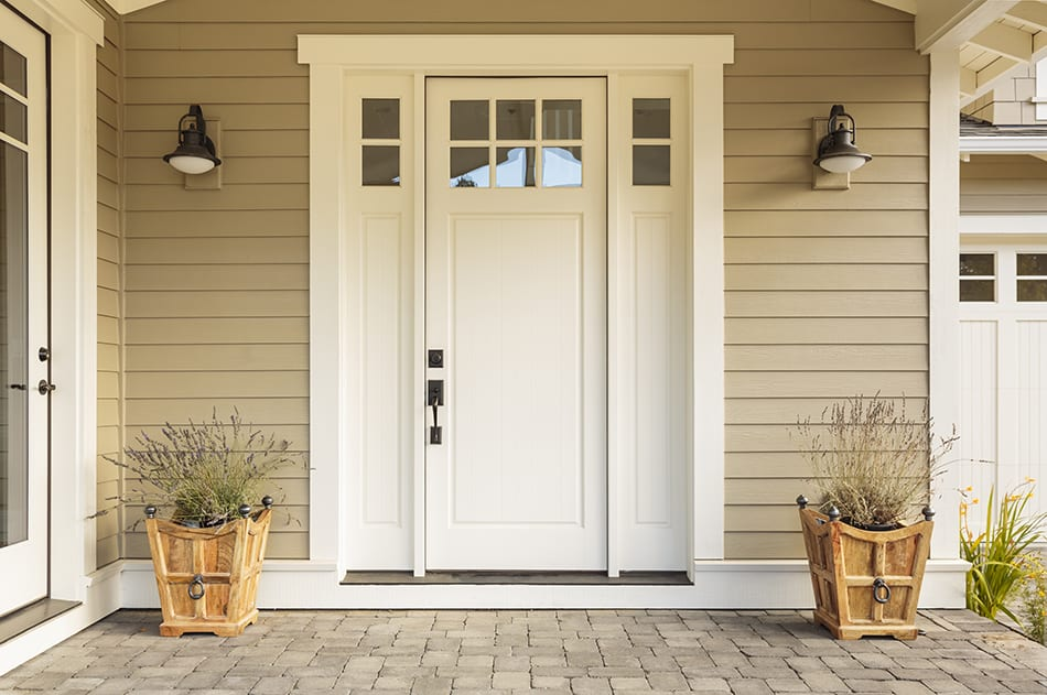 Front Door Dimensions