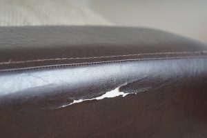 How to Stop Faux Leather from Peeling