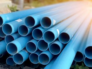 PVC Pipe and Fitting Sizes